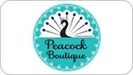 Peacock Boutique