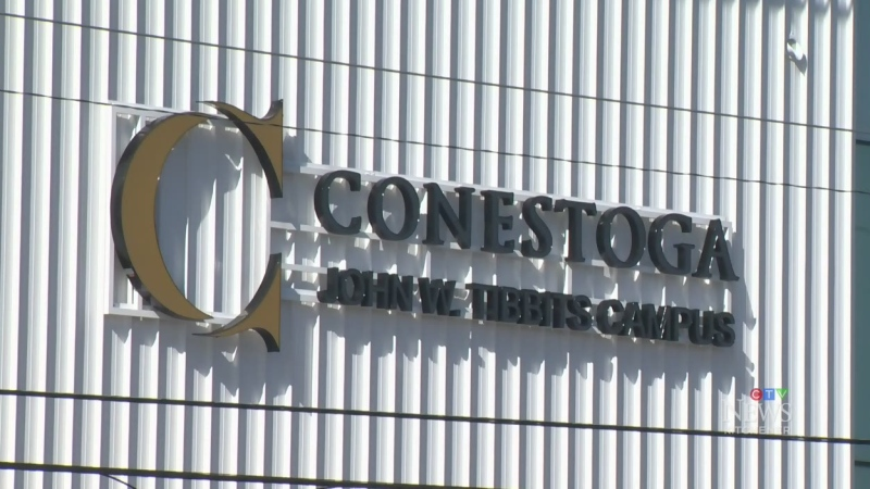 Conestoga College laying off 119 employees