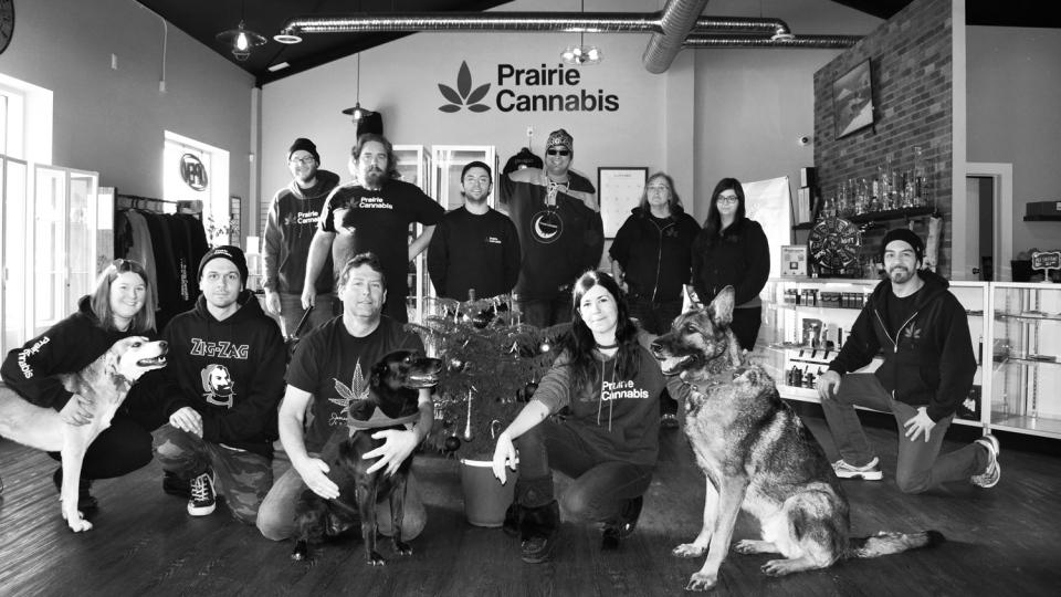 Prairie Cannabis