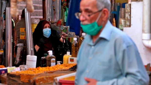 Muslims begin marking a subdued Ramadan under virus closures