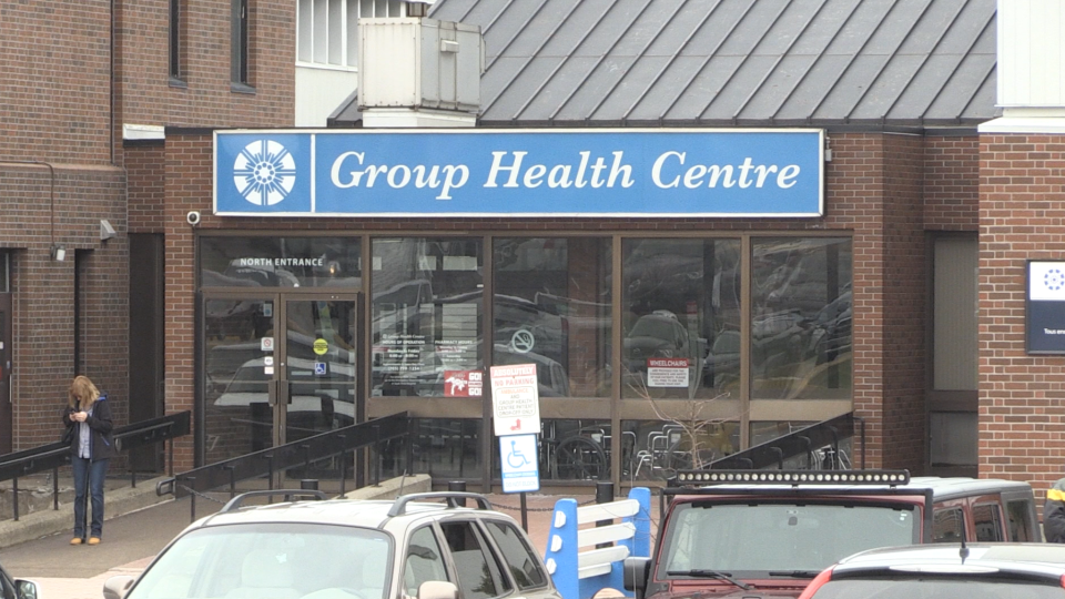 Group Health Centre in Sault Ste. Marie