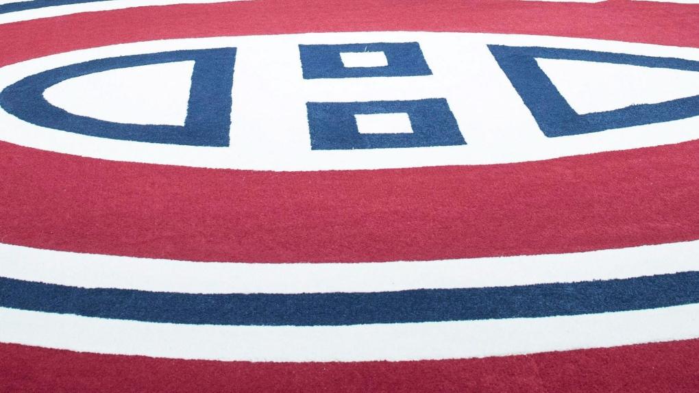 Montreal Canadiens logo generic