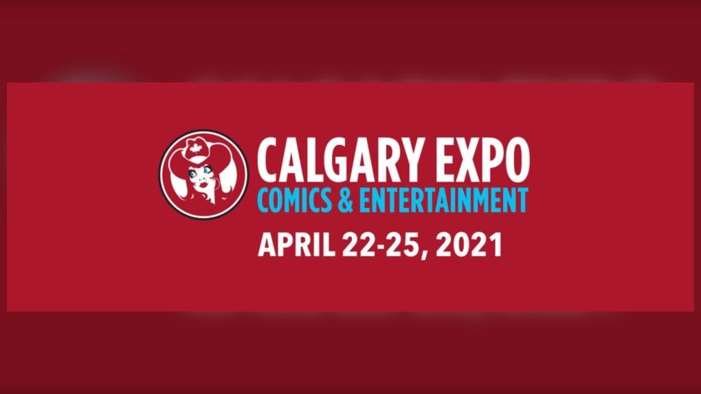 Calgary Expo, 2021
