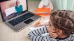 Student learning online. (Shutterstock)