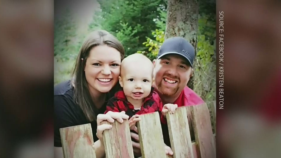 Husband of shooting victim speaks out