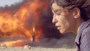 Scene from 'Incendies' by Canadian filmmaker Denis Villeneuve is seen in this image courtesy the Toronto International Film Festival