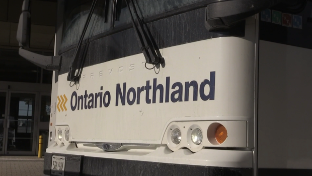 With the slowdown caused by the COVID-19 pandemic, Ontario Northland has issued temporary layoff notices to 25 workers.