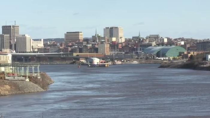 Saint John's financial sustainability plan includes a recommendation that the province implement a regional tax levy put in road tolls, saying that extra costs to service residents outside the city are estimated at $12.3 million.