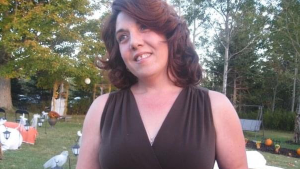 Heather O'Brien, a VON nurse, was killed after a gunman went on a rampage in several Nova Scotia communities April 18 and 19.