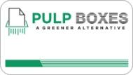 Pulp Boxes