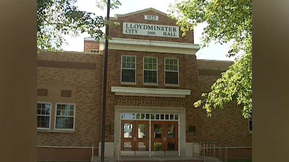 Lloydminster Generic