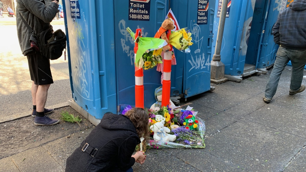 memorial on dtes