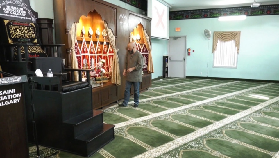 This year's observance of Ramadan by Calgary Muslims will look much different this year.