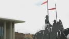 F Division honours fallen RCMP constable
