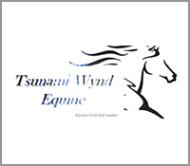 Tsunami Wynd Equine