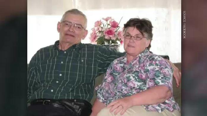 Peter and Joy Bond