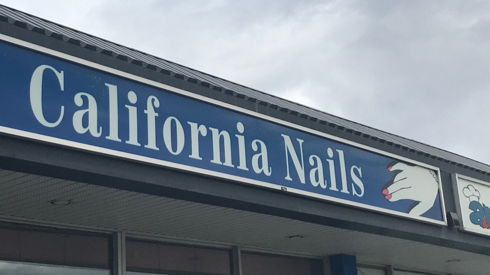 California Nails