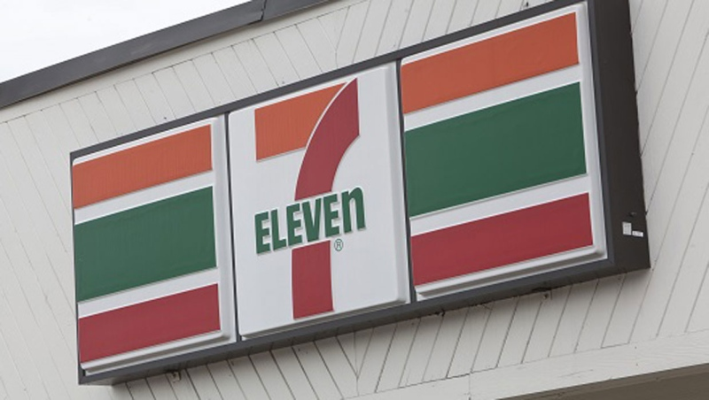 Anyone who visited the 7-Eleven store on 4444 16 Ave. N.W. should take proper precautions. (File)