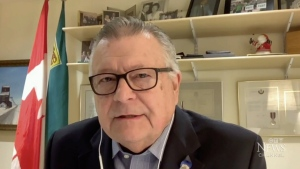 Goodale calls for more access to alerts