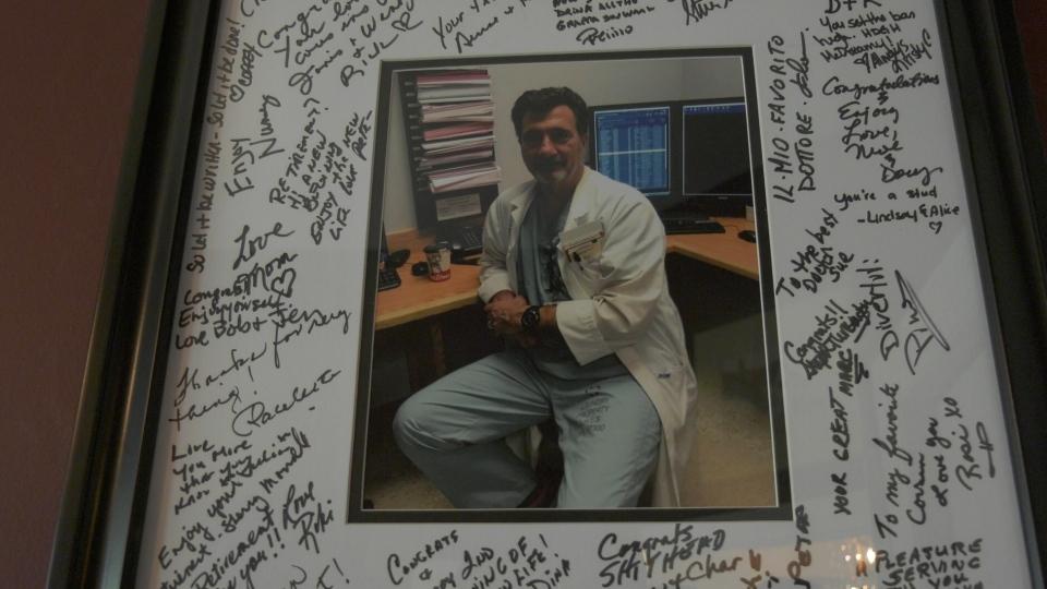 Dr. Dean Favot