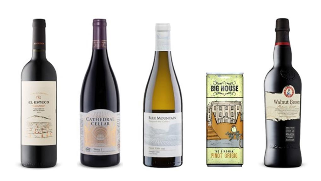 Natalie MacLean's Wines of the Week- Apr. 27, 2020