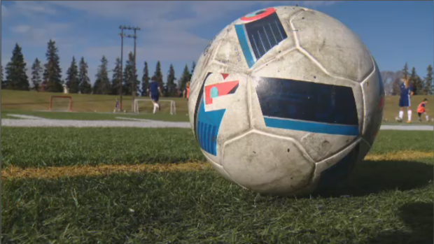 The new guidelines for playing soccer in Manitoba