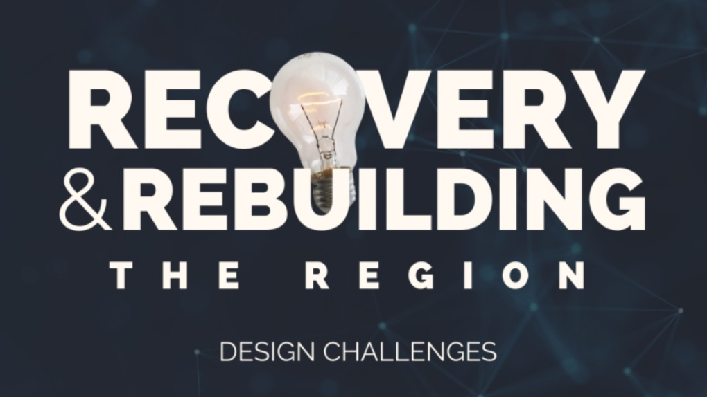 Recovery & Rebuilding the Region