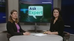 In this week's Ask an Expert segment, Marina Moore talks to Lynn Kabaroff a physical fitness management professor from Cambrian College. (CTV Northern Ontario)
