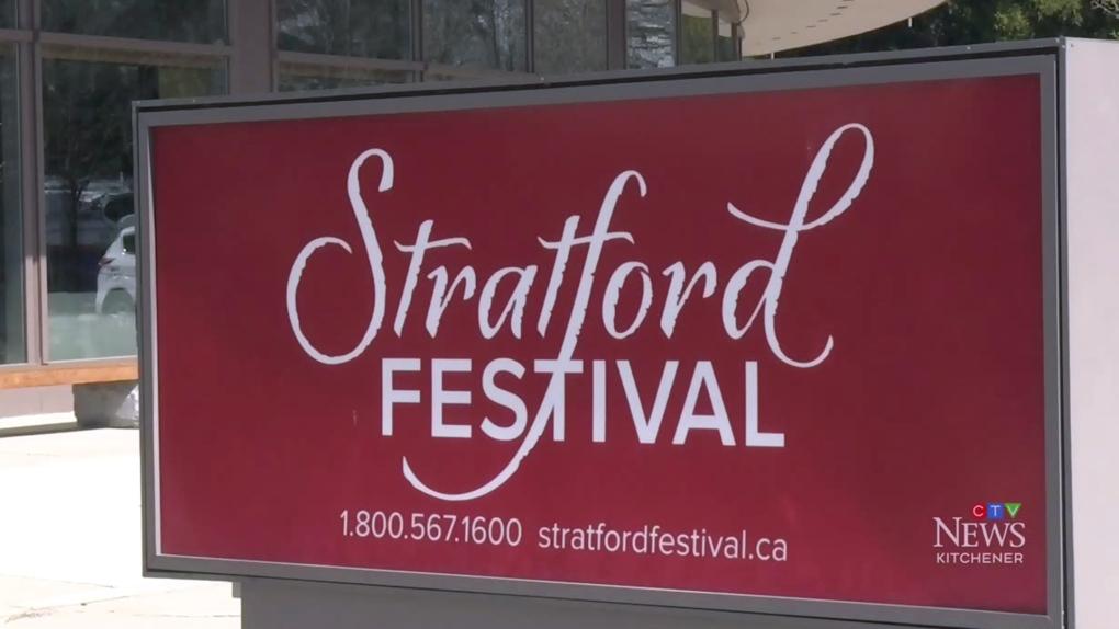 Stratford Festival postpones 2020 season