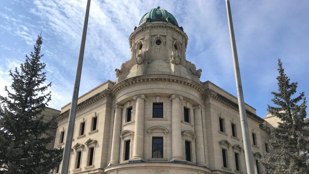 Manitoba Court