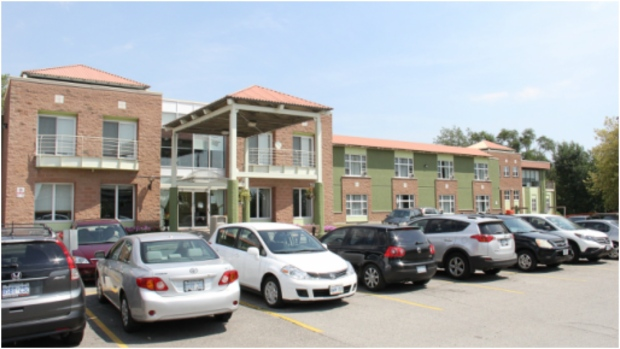 (Downsview Long Term Care)