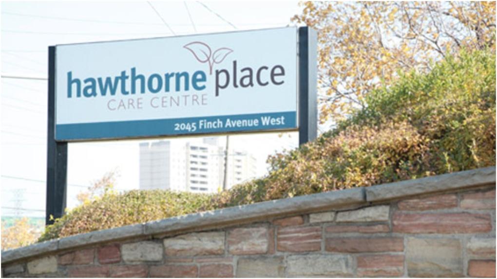 Hawthorne Place Care Centre