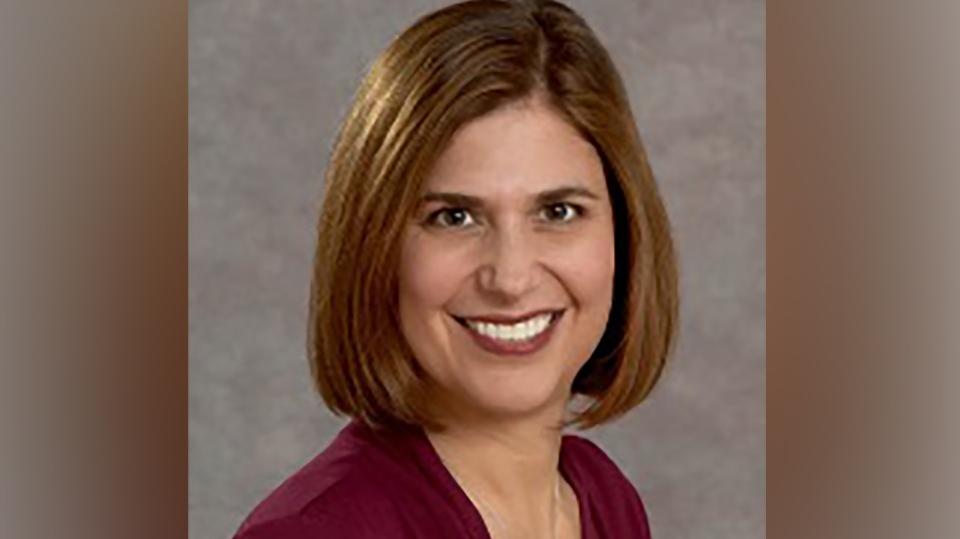 Dr. Lorna Breen