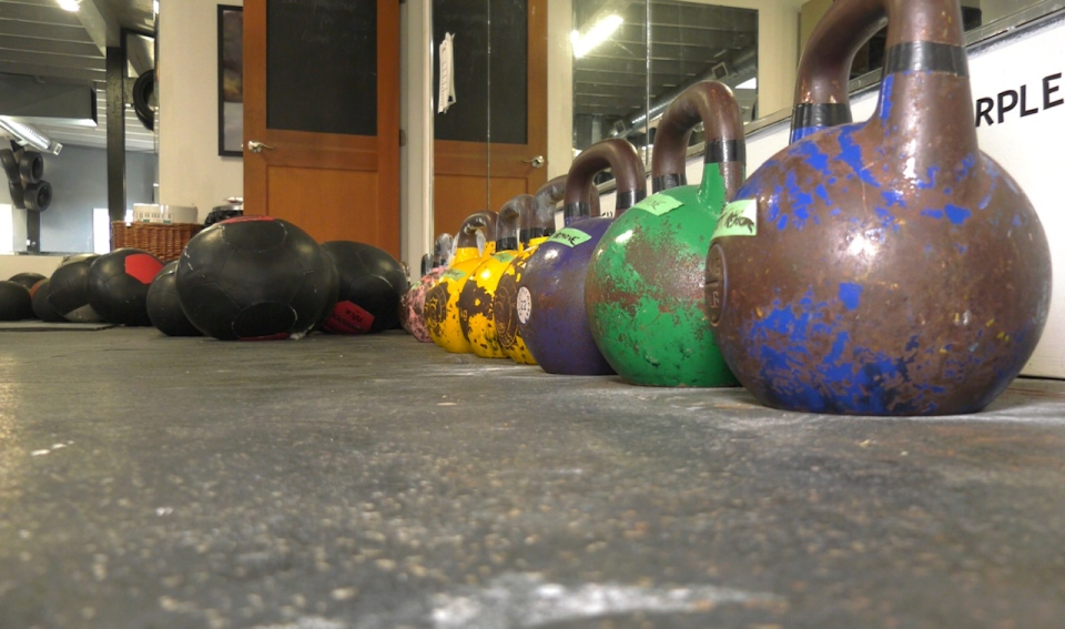 body dynamics gym