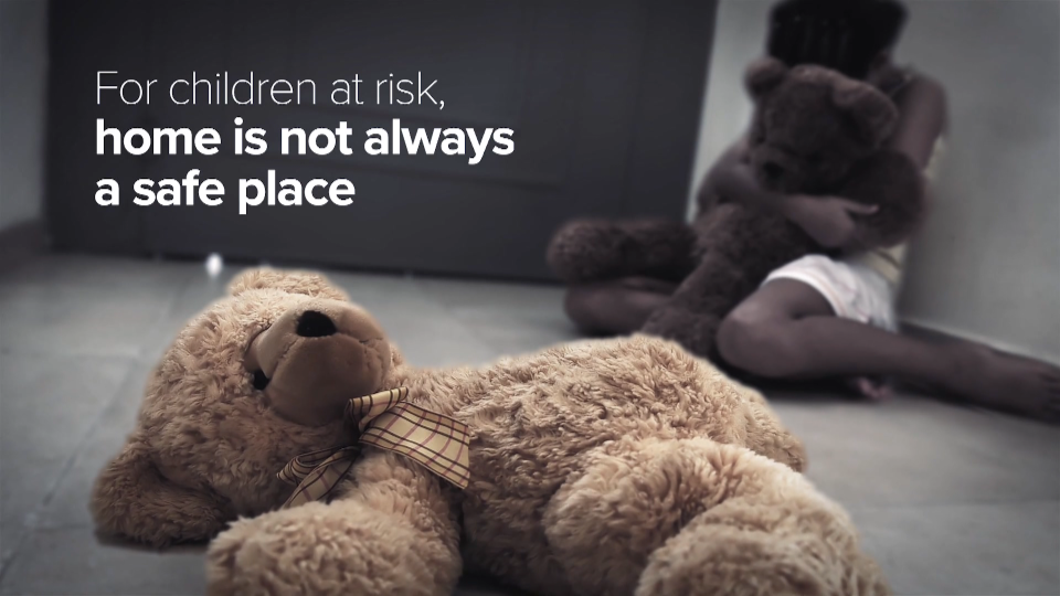 Kids Can't Wait PSA (Source: YouTube/Child Advocacy Centres of Alberta)