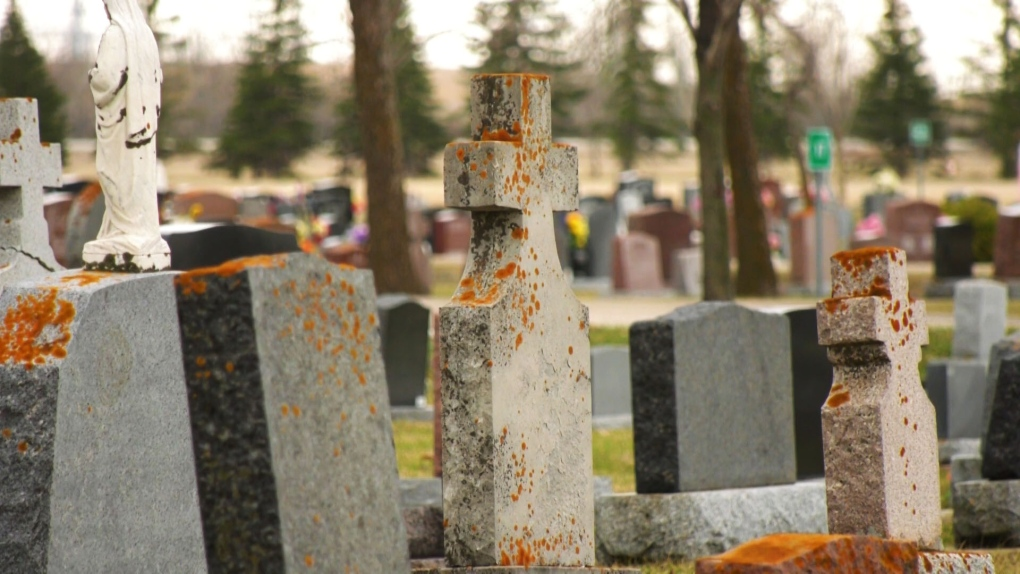 Winnipeg Cemeteries