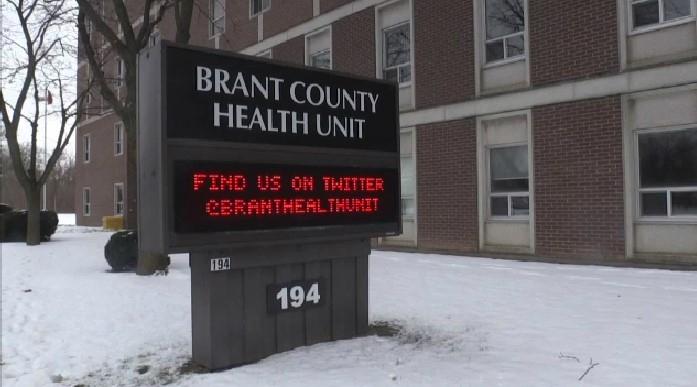 Brant County Health Unit