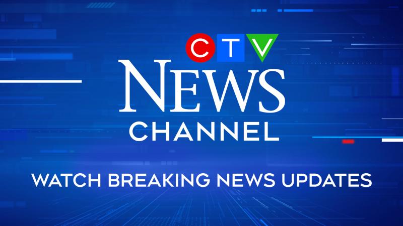 CTV News Channel LIVE