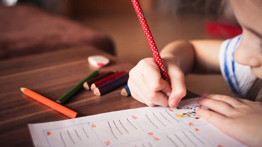 Schooling during coronavirus