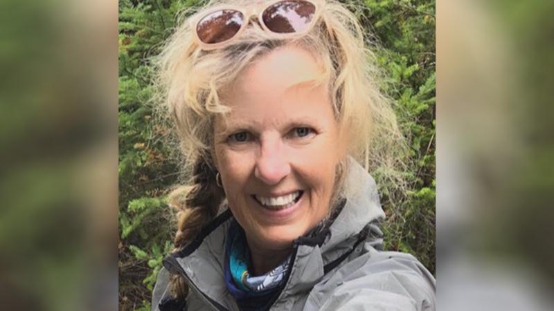 Writer Libby Kenney