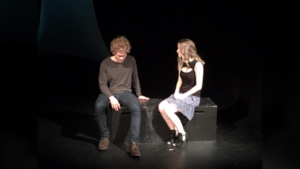 Thornloe University Theatre Arts performance