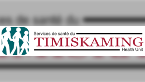 A third person in its coverage area has died of COVID-19, the Timiskaming Health Unit announced Friday. (File)