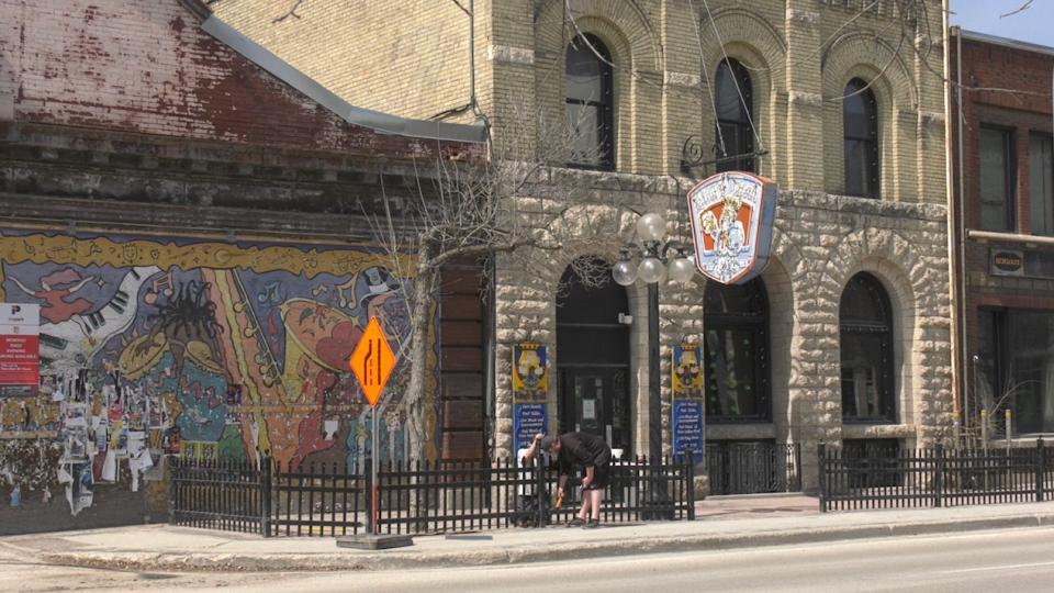King's Head Pub