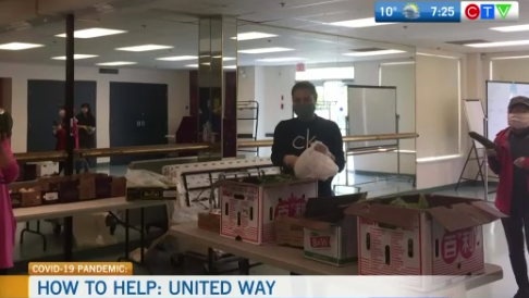 United way how to help