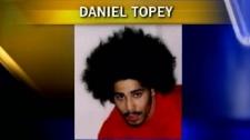 Daniel Topey