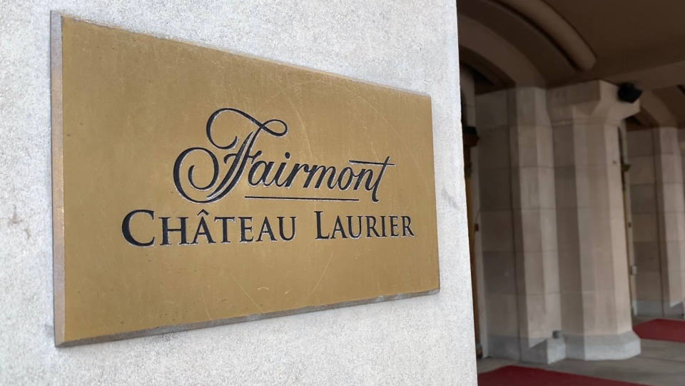 Chateau Laurier