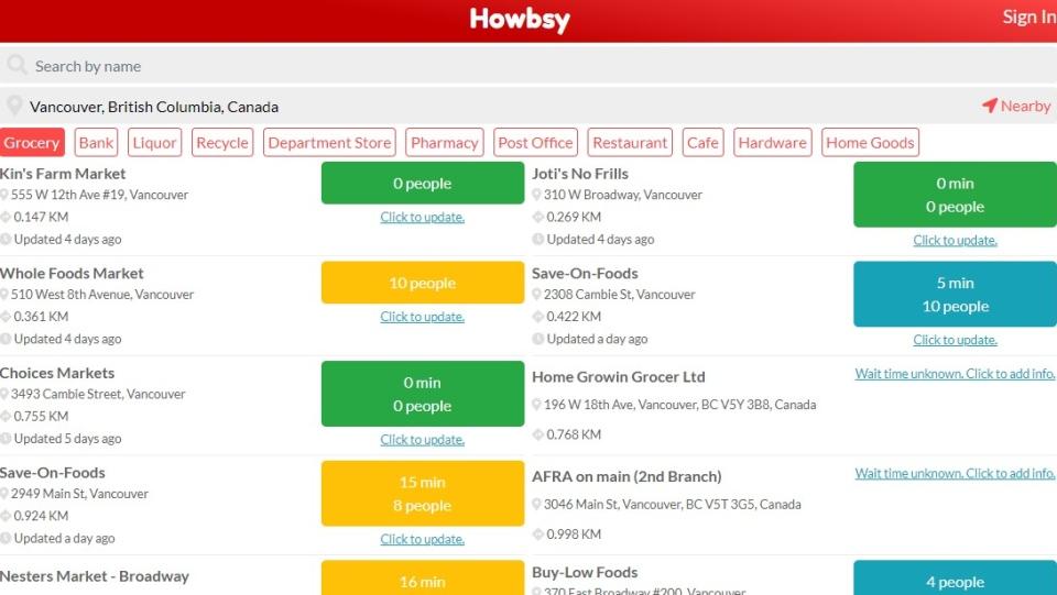 Howbsy.com