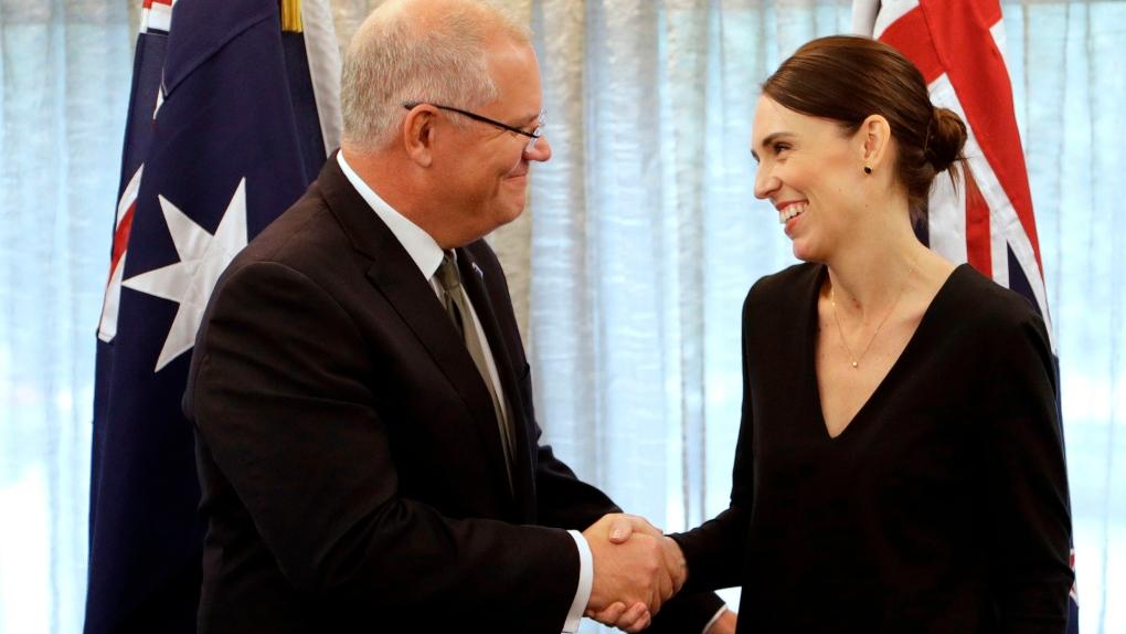 Prime Ministers commit to trans-Tasman bubble