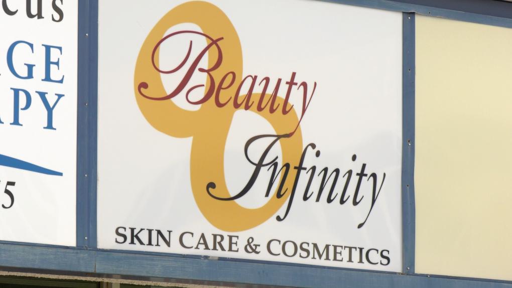 Beauty Infinity