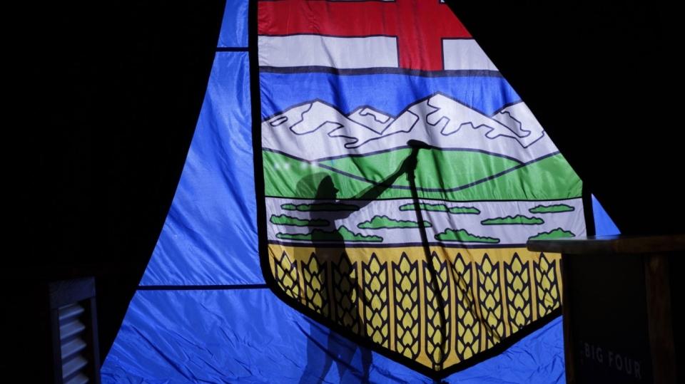 COVID-19 Alberta